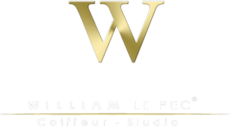 William Le Pec - Coiffeur Studio Paris